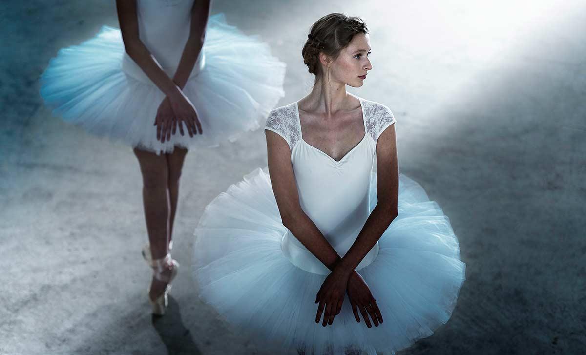 Arthur Los Fotografie - Ballet