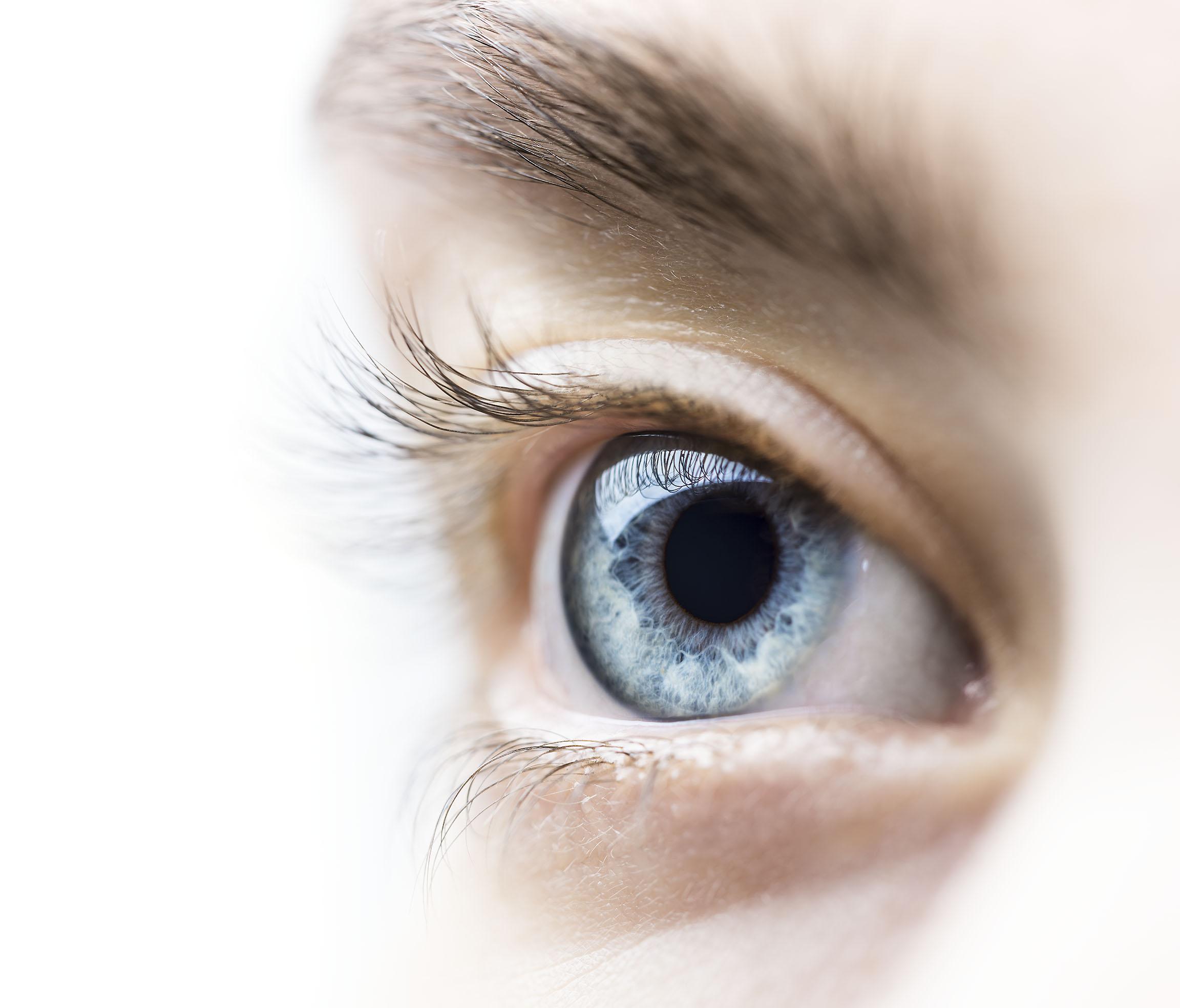 Arthur Los Fotografie - Eyeclinic Leuven