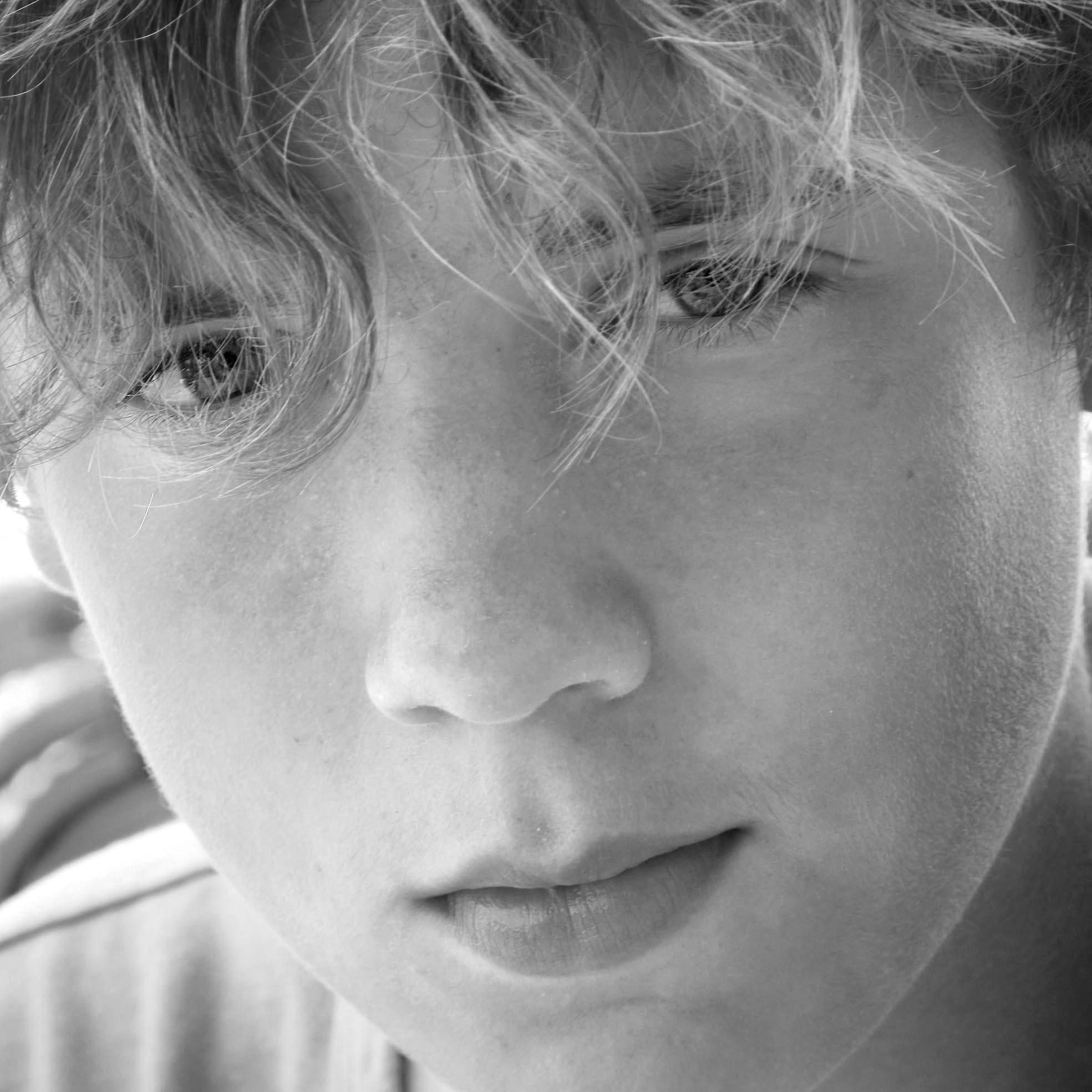 Arthur Los Fotografie- Jong en een beetje ouder