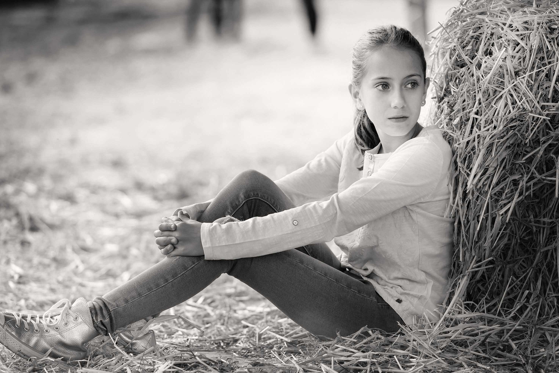 Arthur Los Fotografie - Lina