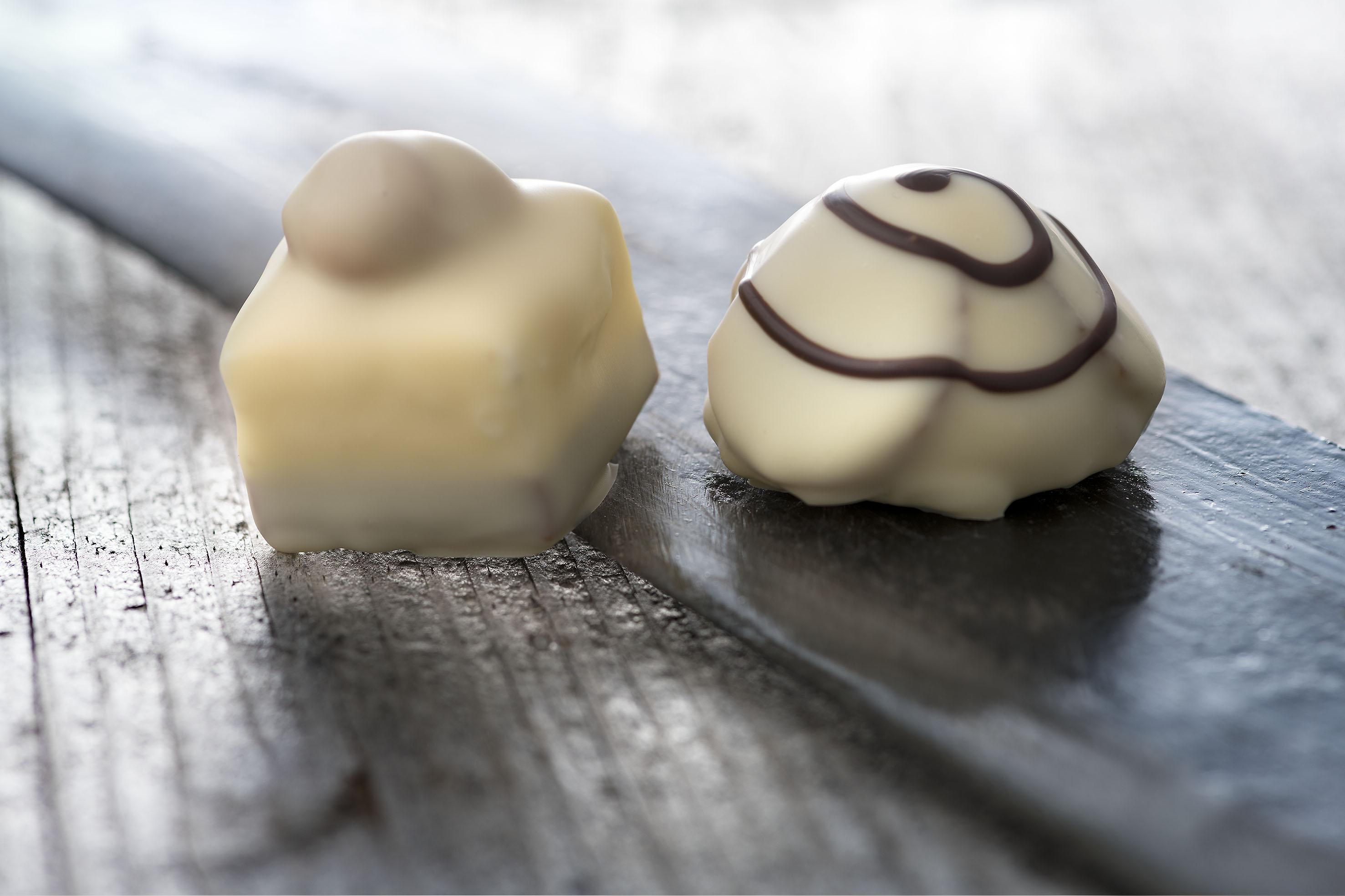Arthur Los Fotografie - The Chocolate Line