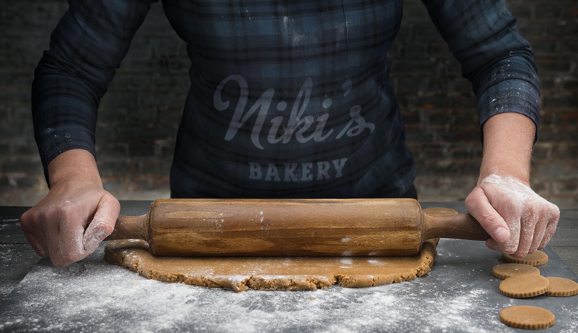 Arthur Los Fotografie - Nikis bakery