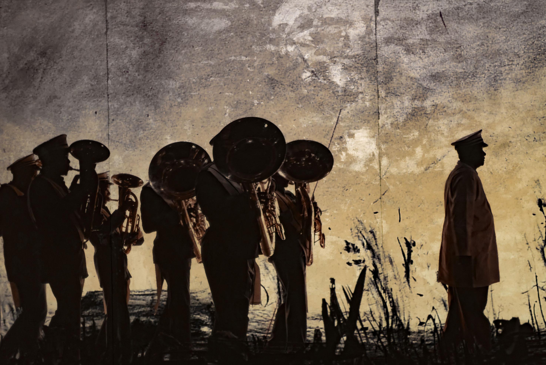 Arthur Los Fotografie - Zeitz MOCAA