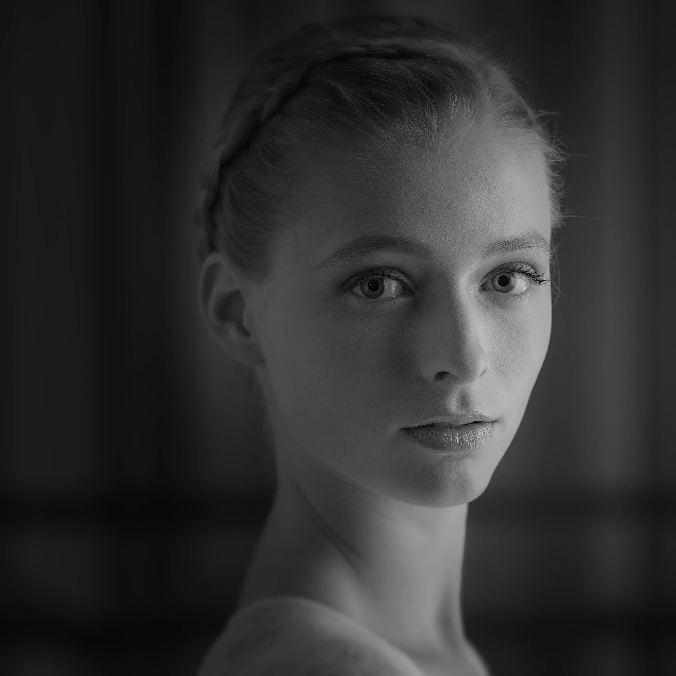 Arthur Los Fotografie - Zwart Wit