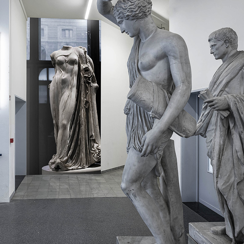 Aphrodite and Eros-academie-mechelen