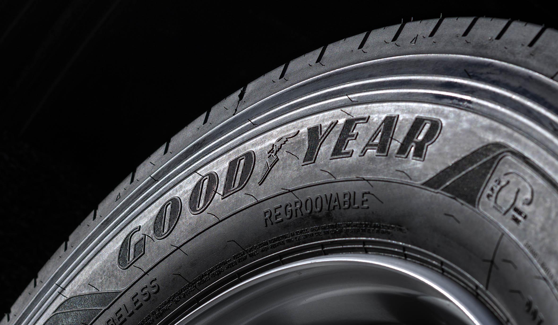 arthurlosfotografie - Goodyear tyres